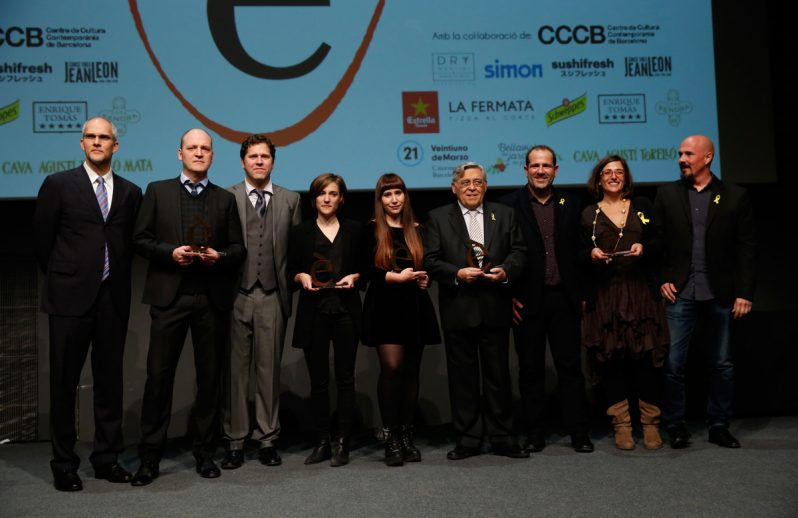 Premi Tendències 2017 - Binomic.cat